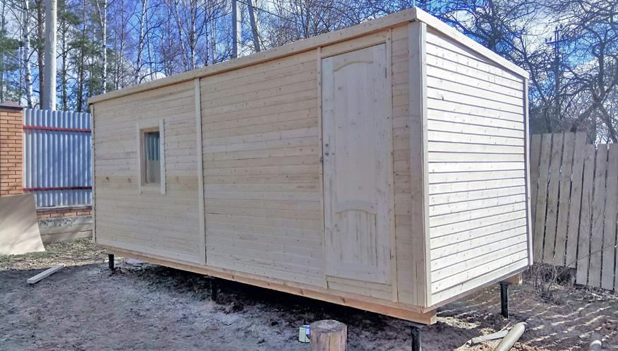бытовка строительная размеры, хозблок цена, бытовка деревянная недорого